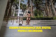 prova e recensione fine art stampa foto con saal digital