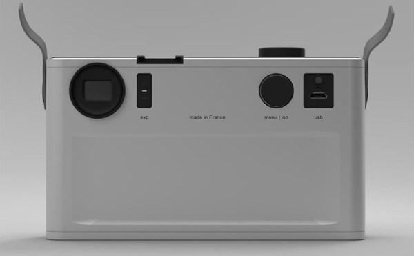 PIXII- fotocamera retro e caratterisiche tecniche e recensione