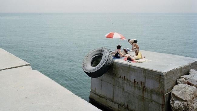 fotografia di txema salvans fotografo catalano documentarista