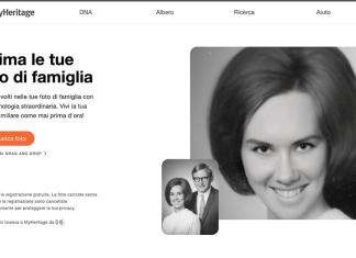 Deep nostalgia inteligenza artificiale viedeo da foto
