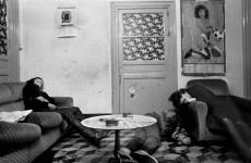 Letizia-Battaglia la fotografa della mafia bianco e nero fotografia