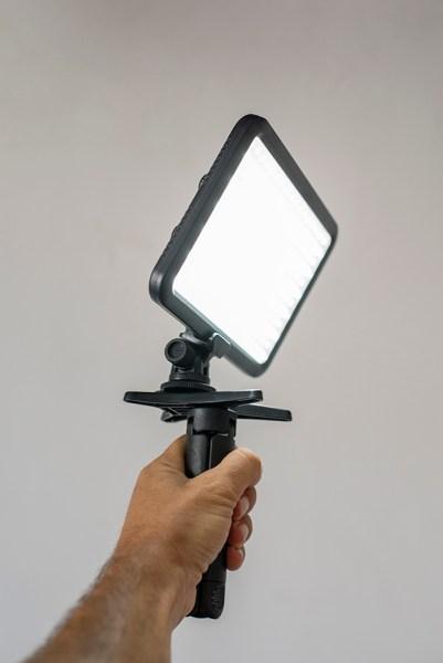 Luce LED KF Concept 300 per fotografi fotografia