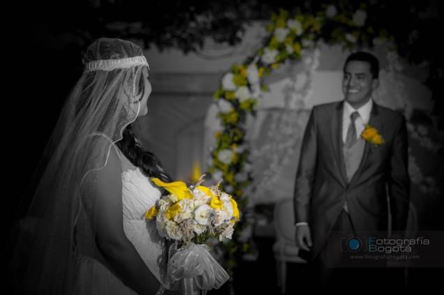 Videos de bodas Vintage Amarillo fotos de bodas blanco y negro