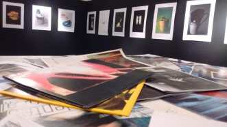 Expo Fotografía 2018. Sala Baliero