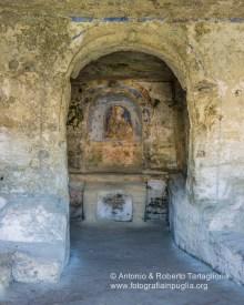Chiesa Rupestre di Sant'Agnese