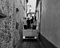 Sogno di una notte a... Quel Paese, stagione 2012, Colobraro (MT)