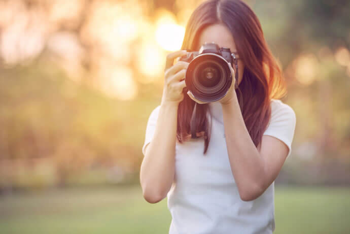 distância focal