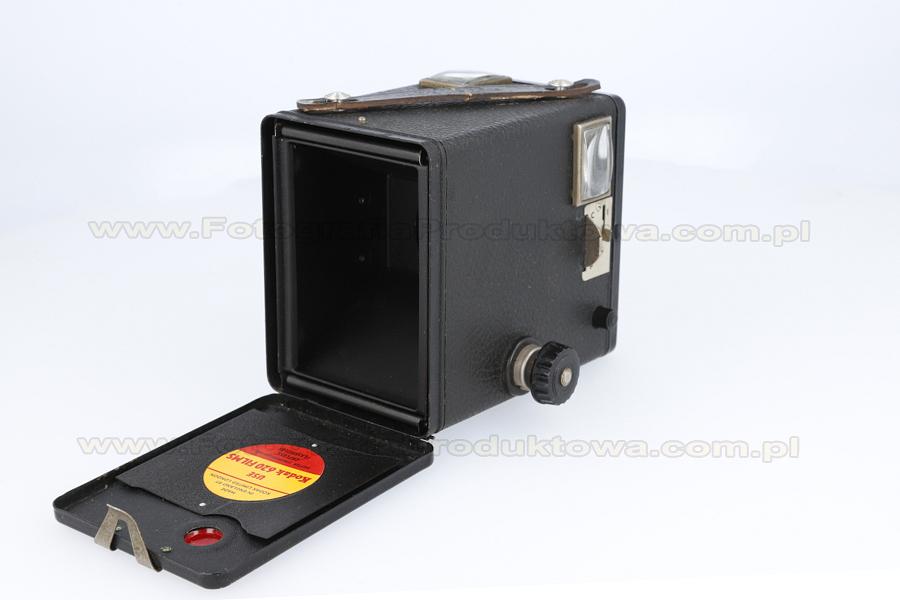 Kodak_Brownie-Flash-II