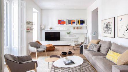 Estás pensando en pintar de blanco tu casa? Antes de hacerlo ten en cuenta estas 10 cosas DECORACION ATRESMEDIA