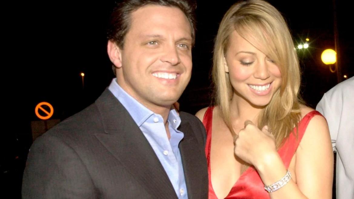 Luis Miguel, la serie': Esta famosa cantante es la firme candidata para interpretar a Mariah Carey