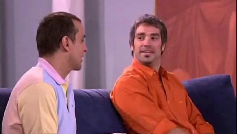 Mauri y Fernando se piden matrimonio
