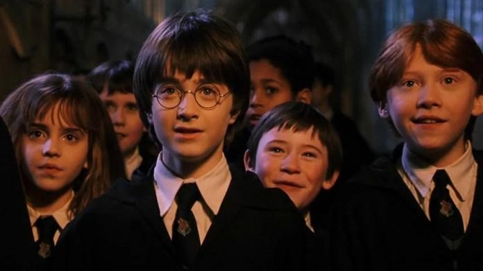 El inaudito error de 'Harry Potter y la piedra filosofal' que confunde toda  la historia