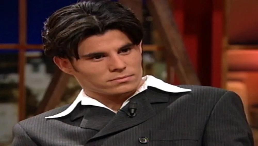 ANTENA 3 TV  Julio Iglesias tiene un hijo secreto de 40 aos