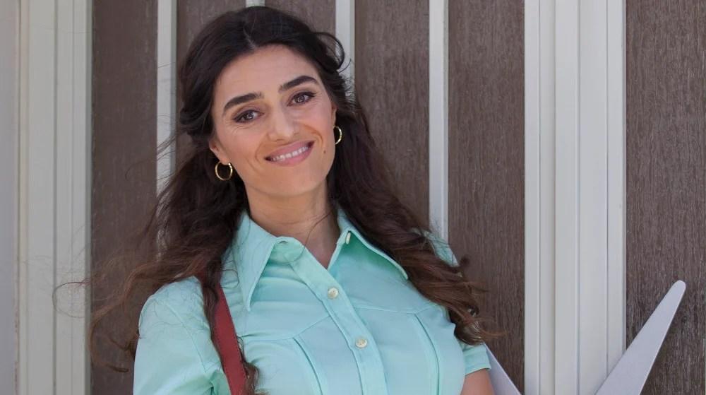 ANTENA 3 TV  Olivia Molina es Vicky Herrero