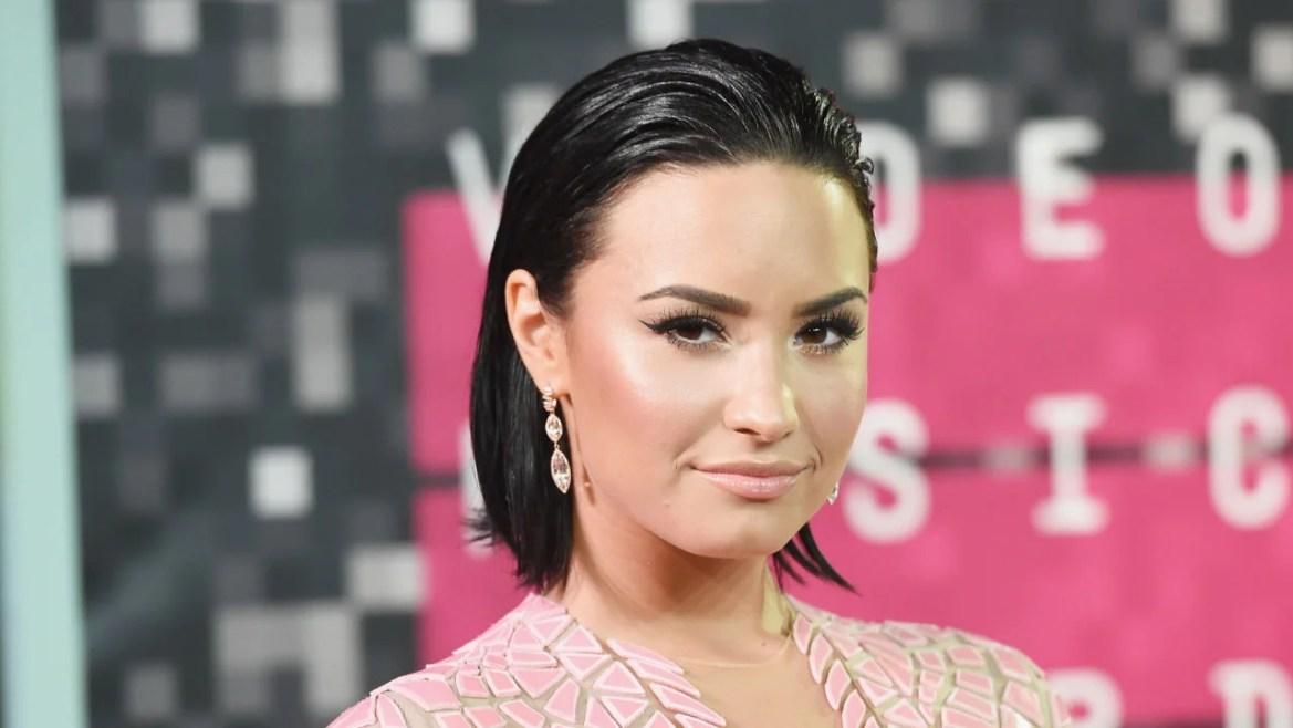 La polémica broma de Demi Lovato sobre su rehabilitación