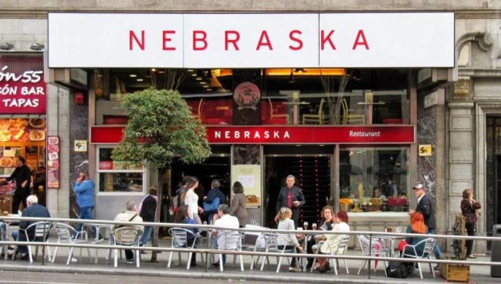 Cafetería Nebraska, en Gran Vía | Agencias
