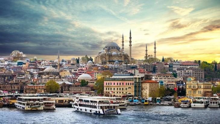 Conoce Estambul, una ciudad llena de contrastes | VIAJESTIC
