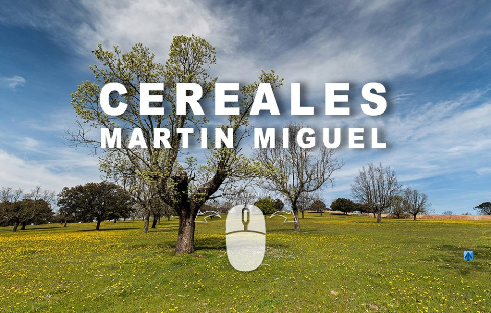 CEREALES MARTIN MIGUEL – FOTOGRAFO TOUR VIRTUAL 360