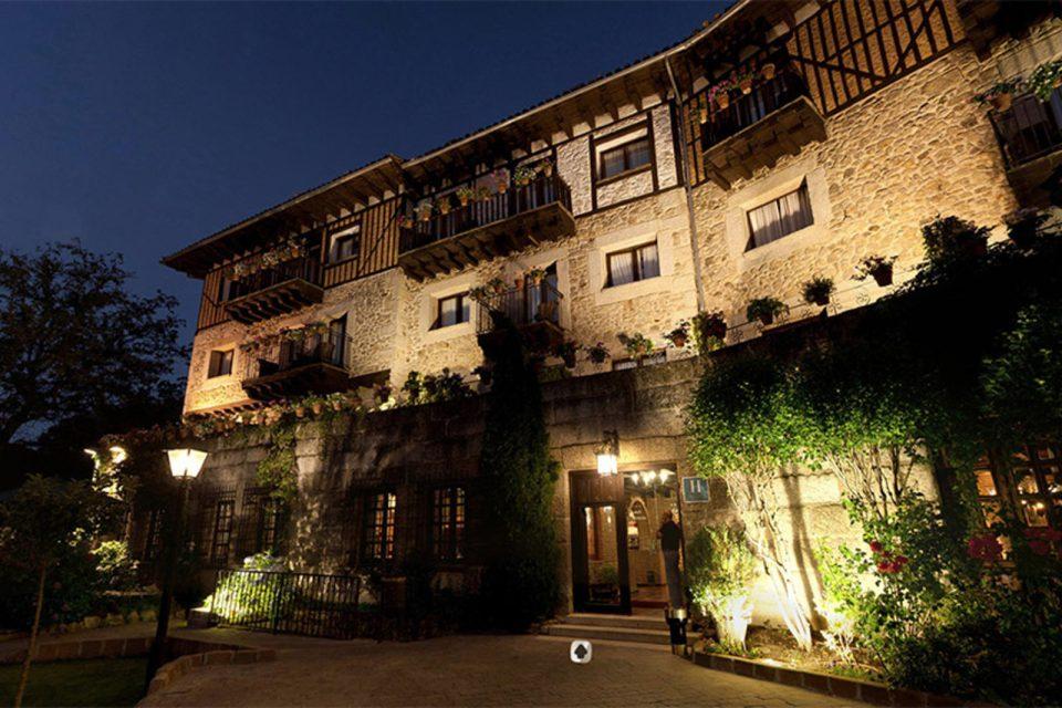 HOTEL DOÑA TERESA – FOTOGRAFÍAS 360º