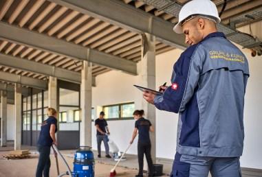 Gruhl & Kunze Gebäudemanagement OHG