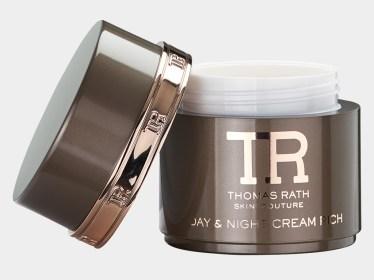 Day & Night Cream Rich KLAPP Cosmetics