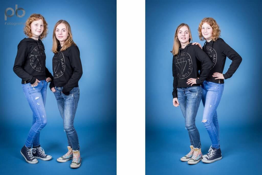 Best Friends Shooting  Petra Brninghaus