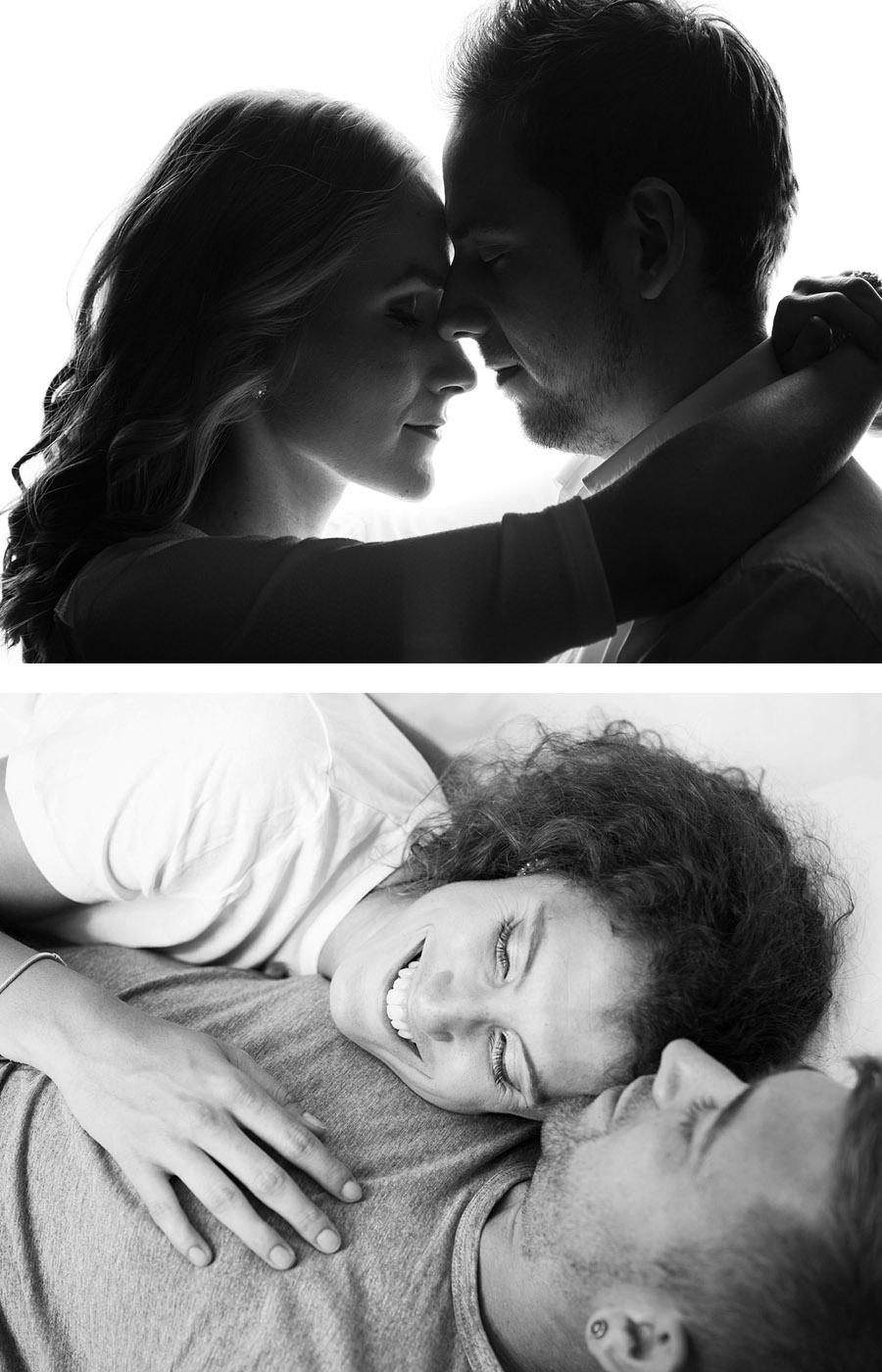 Fotoshooting Couple  Studioart Photography
