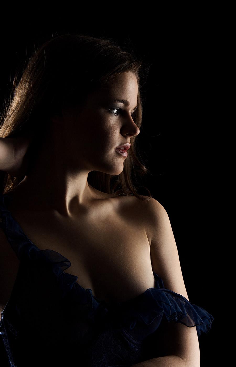 Fotoshooting Erotik  Studioart Photography