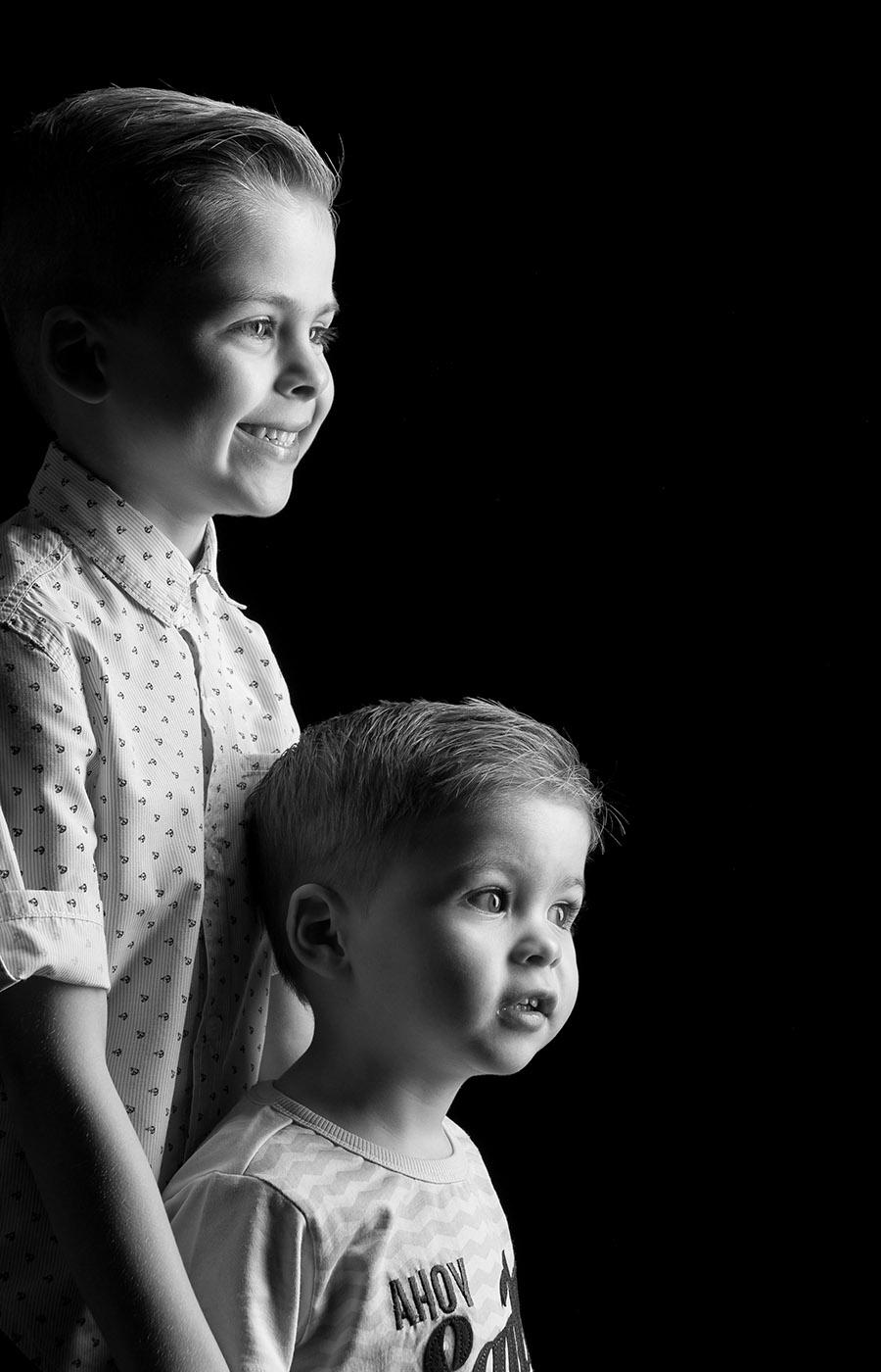 Fotoshooting Kids  Studioart Photography