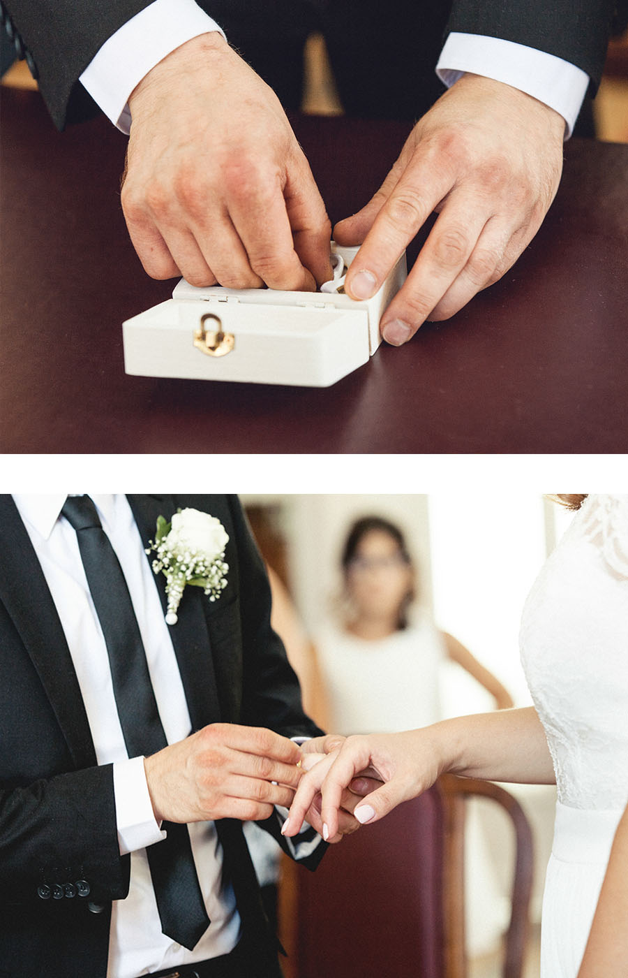 Hochzeiten  Studioart Photography