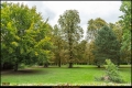 Blick zum Schlosspark Niederschönhausen (Bezirk Pankow)