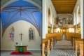 Alte Pfarrkirche Alt-Pankow (Bezirk Pankow)