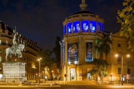 Parijs, workshop avondfotografie
