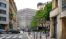 Architectuur fotograferen in Parijs is heel gaaf. je komt de meest bijzondere gebouwen tegen op allerlei plekken!