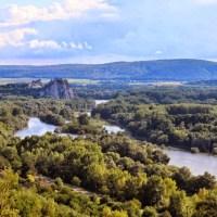 Rieka Morava - Od prameňa po ústie