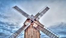 Bockwindmühle bei Jena