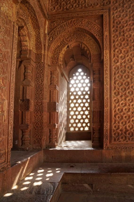 Rajasthan - Farben, Pracht und Gegensätze