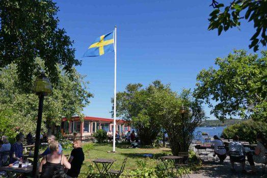 Blockhusporten - Djurgården, Stockholm