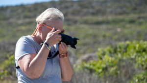 Barbara - Warum ich fotografiere