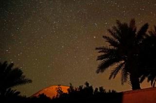 Ait-Ben- Haddou, Marokko