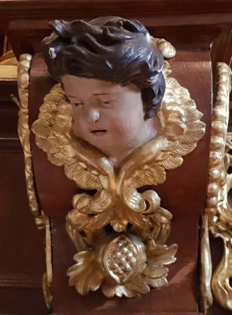 Stephansdom, Detail
