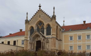 Kirche des Hl. Josef