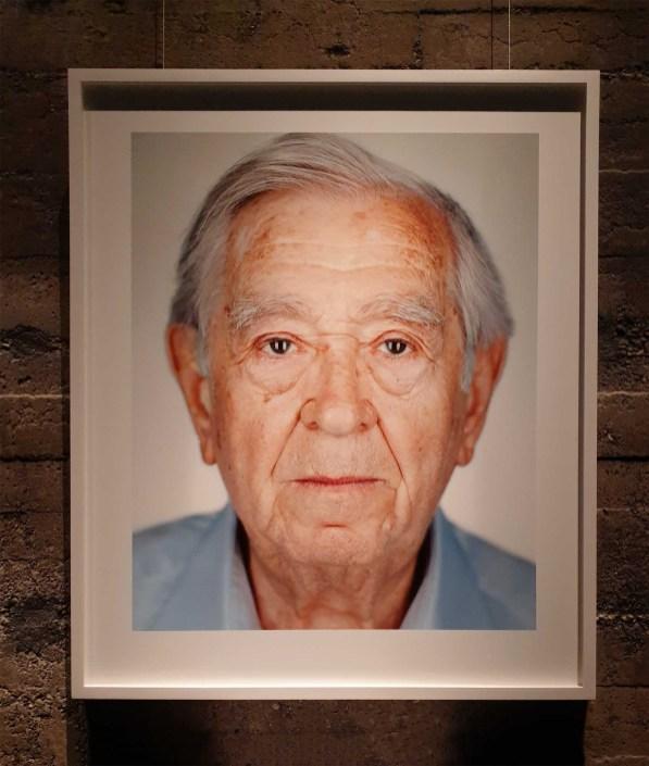 Yehuda wurde ins KZ Auschwitz-Birkenau deportiert.