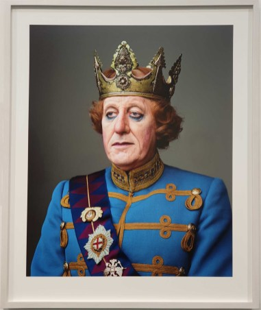 Geoffrey Rush, 2009