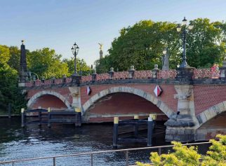 Lutherbrücke