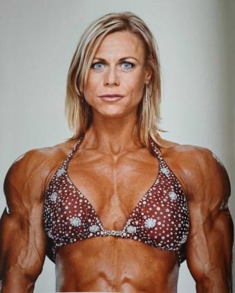Christine Roth, 2004