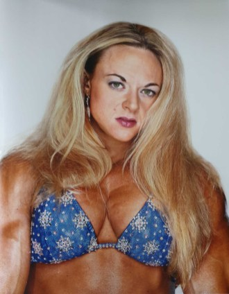 Kristy Hawkins, 2008