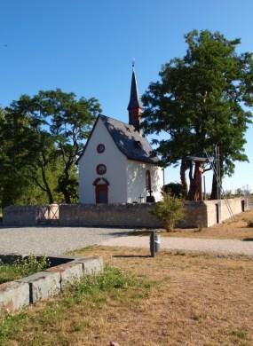 Mönchhofkapelle