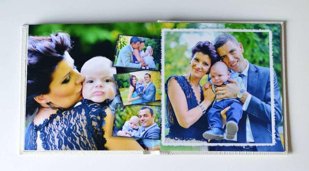 trouwfotografie - fotoalbum