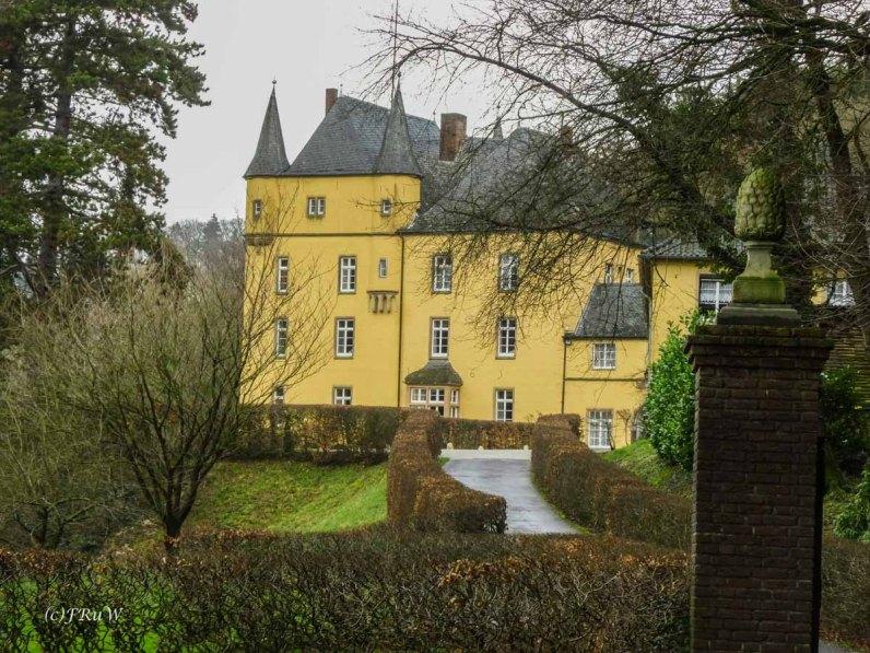 Schloss Strauweiler